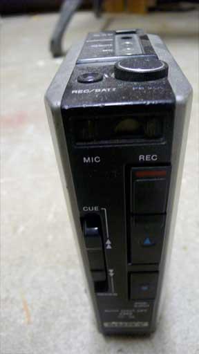 Sony TC48